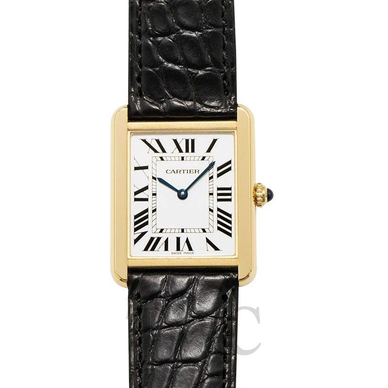 Cartier Tank Square Watches