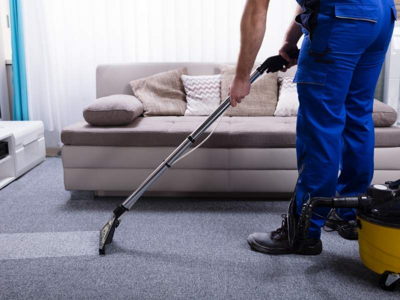 Professional Tenancy Cleaning Windows