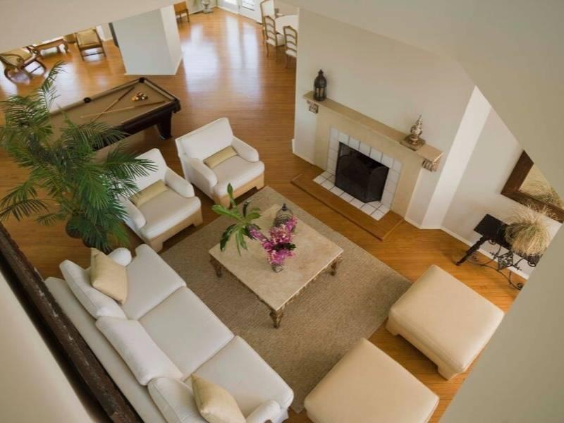 Ways to Declutter your Living Room