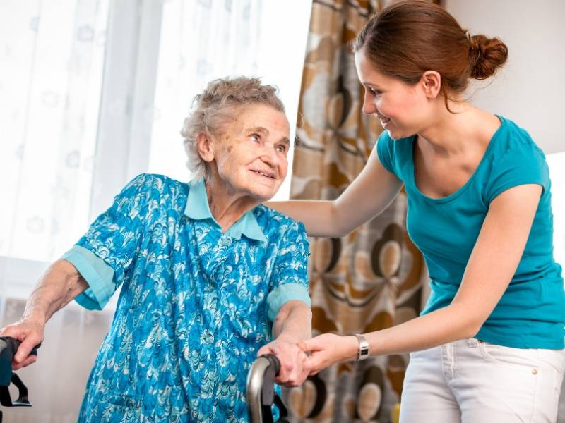 Care Home Ease of Movement