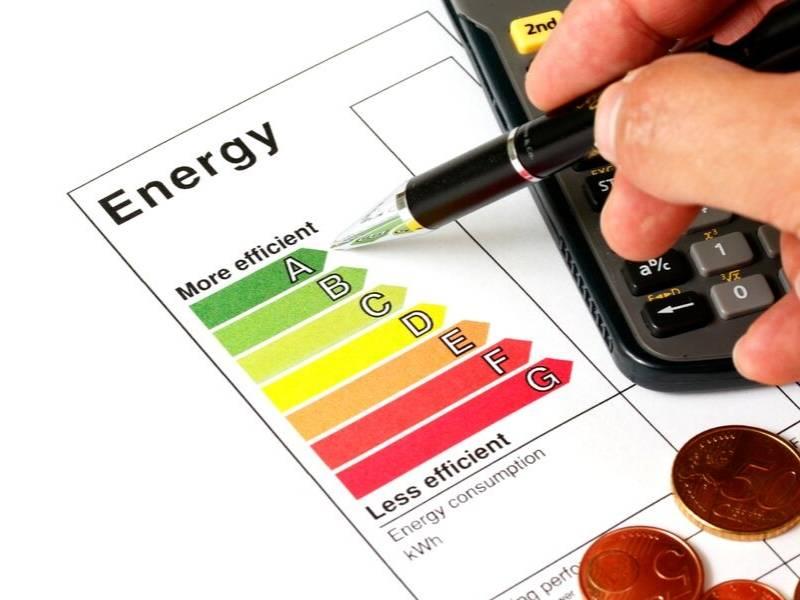 Home HVAC Energy Efficiency Ratios