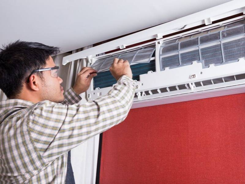 The Right Home HVAC for Your Room Size
