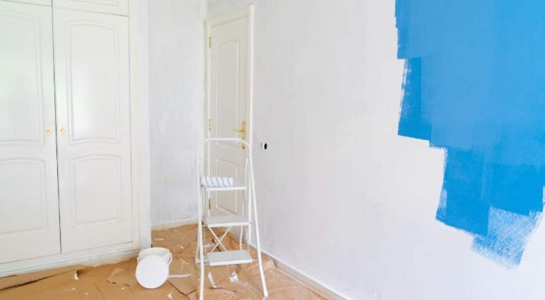 Decorate Before Moving to a New Home
