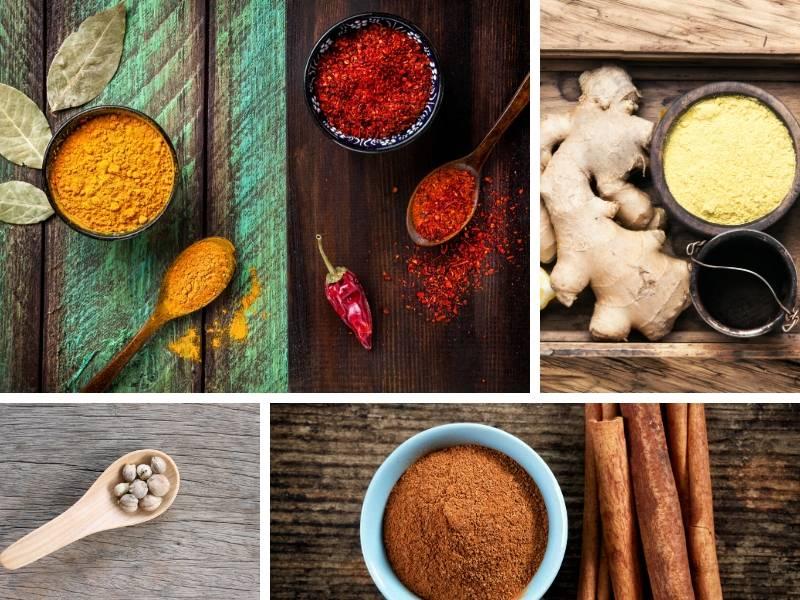 Berbere Spice Blends