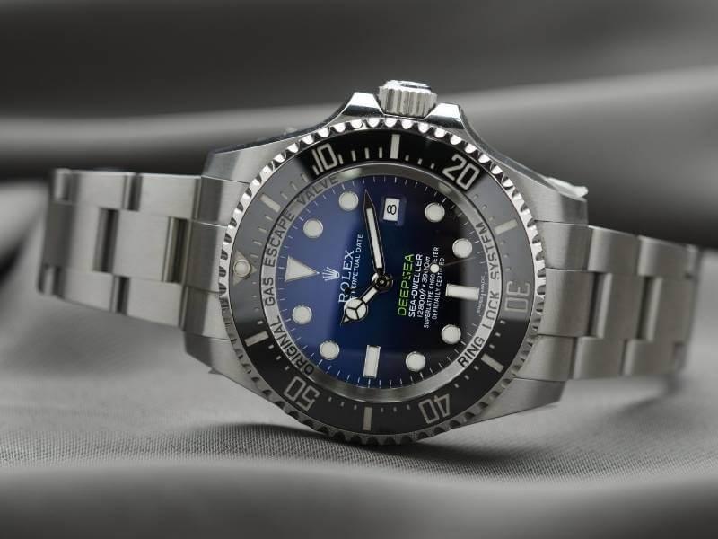 Rolex Watches Luxury Brand