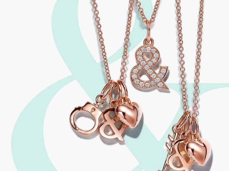Tiffany Luxury Jewelry