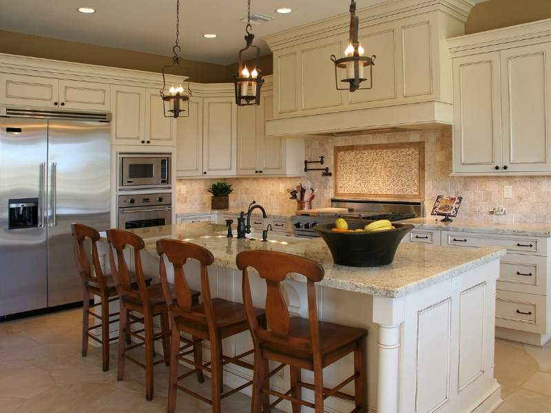Kitchen Makeover Add-Value Home Improvements