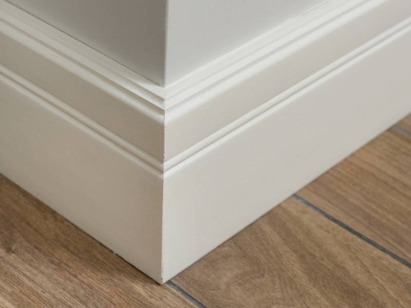 Why skirting board is so important?