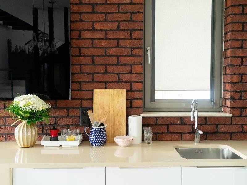 Decor Details of Kitchen Remodeling