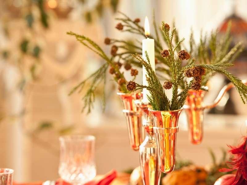 Holiday Season Fragrances