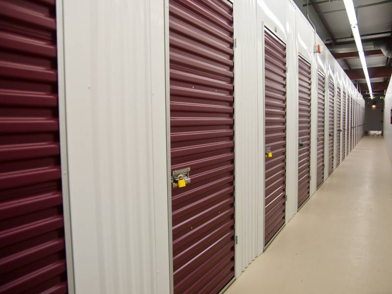 Organize Your Life with Storage Units