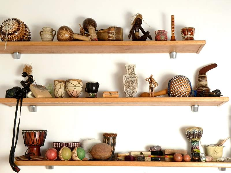Personal Collections Decor