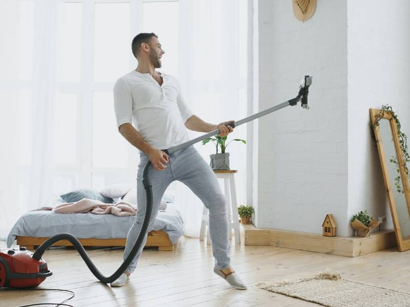 Guide to Vacuum Cleaners