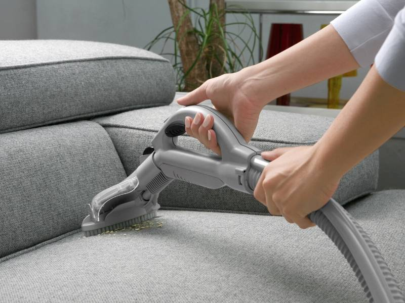 Attachments for Vacuum Cleaners