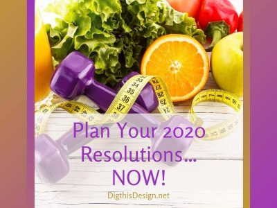 New Year 2020 Resolutions