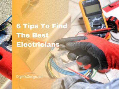 Hire the best electricians