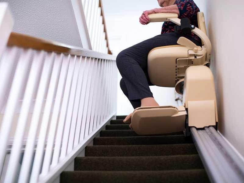 Stair Lift for Elderly