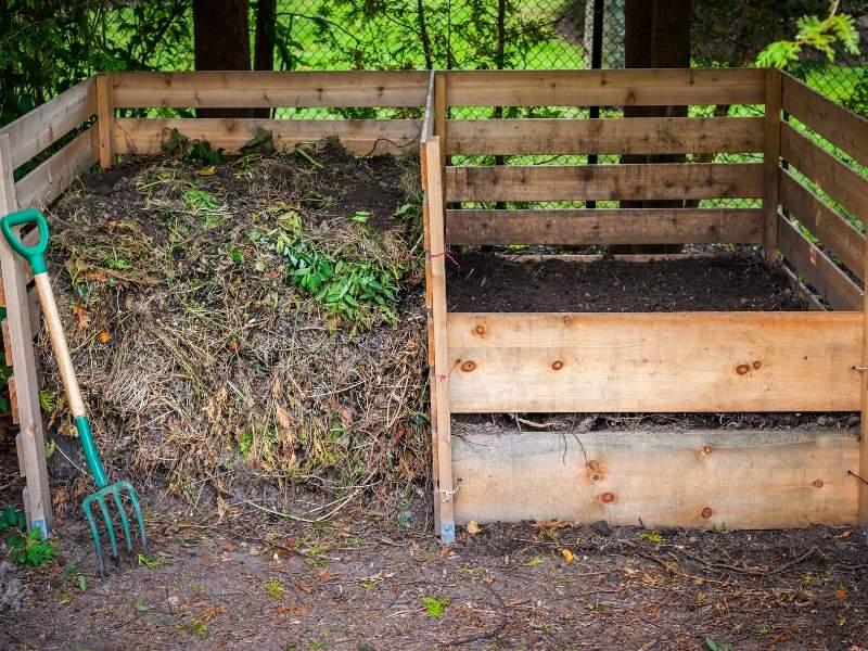 Compost gardening trends