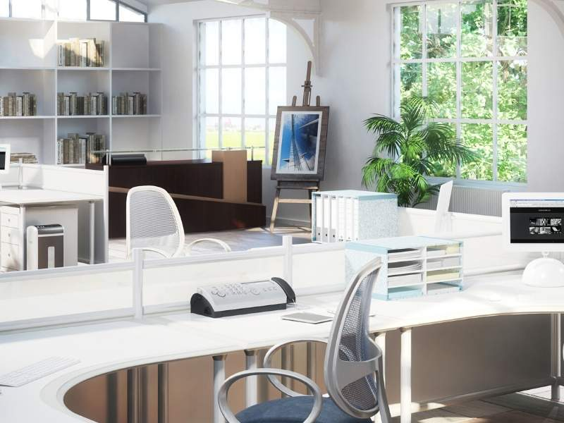 Work Space Design for Your Office Move