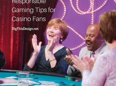 Responsible Gaming Tips for Casino Fans