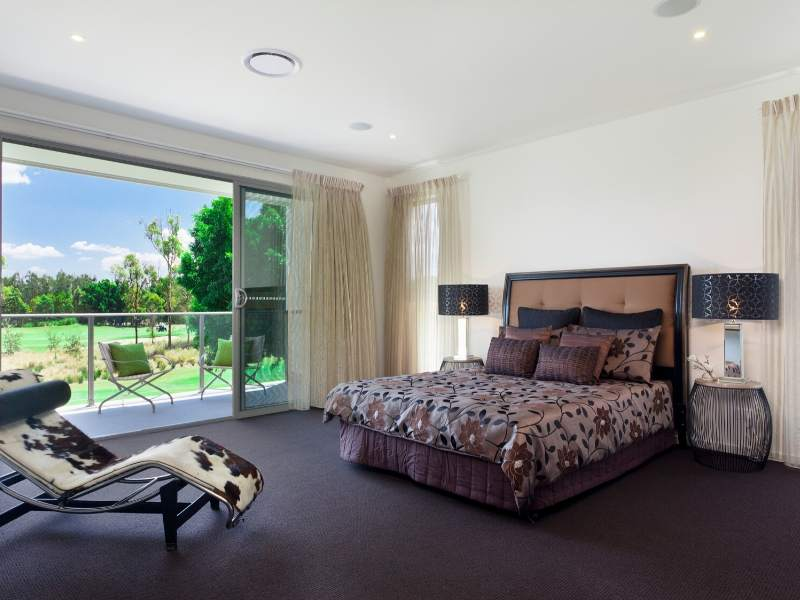 5 Steps for a Beautiful Bedroom