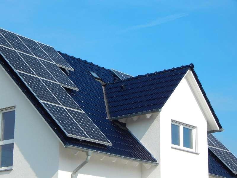 Install Solar Energy Panels