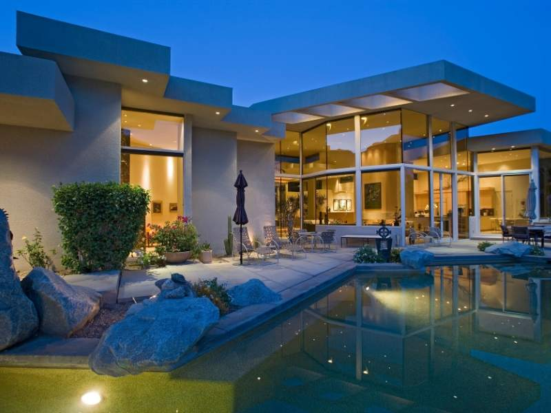5 Exterior Lighting Design Tips