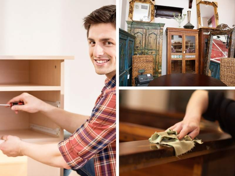 6 Tips to Stay on Budget & Buy Great Furniture