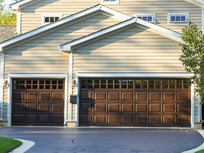 Explained: Common Myths & Misconceptions About Garage Doors Busted | Dig  This Design