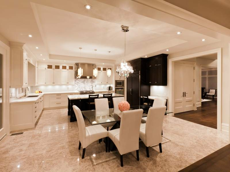 Top Tips for 6 Home Upgrades