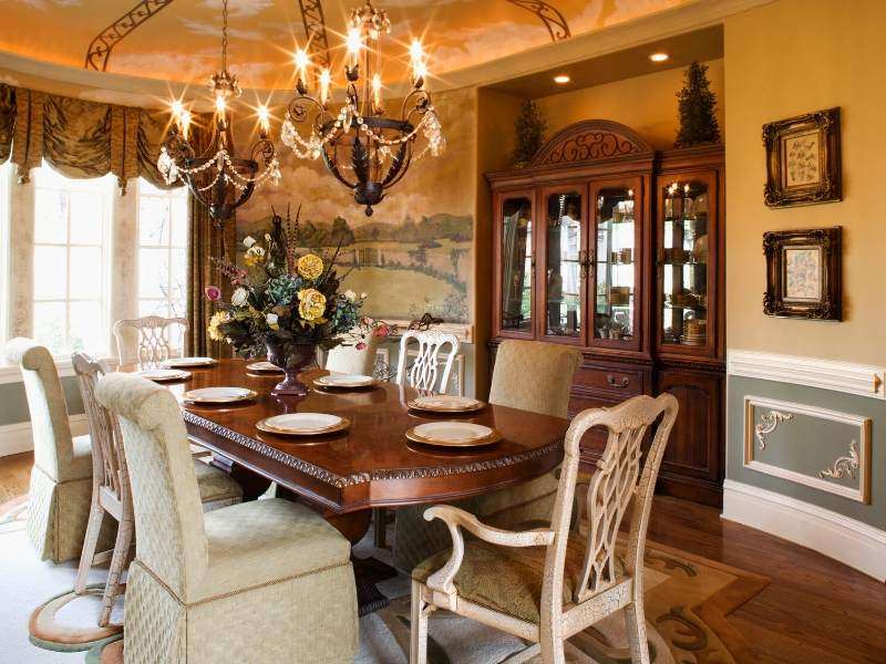 Italian Decor Influencing Design Throughout History Dig This Design