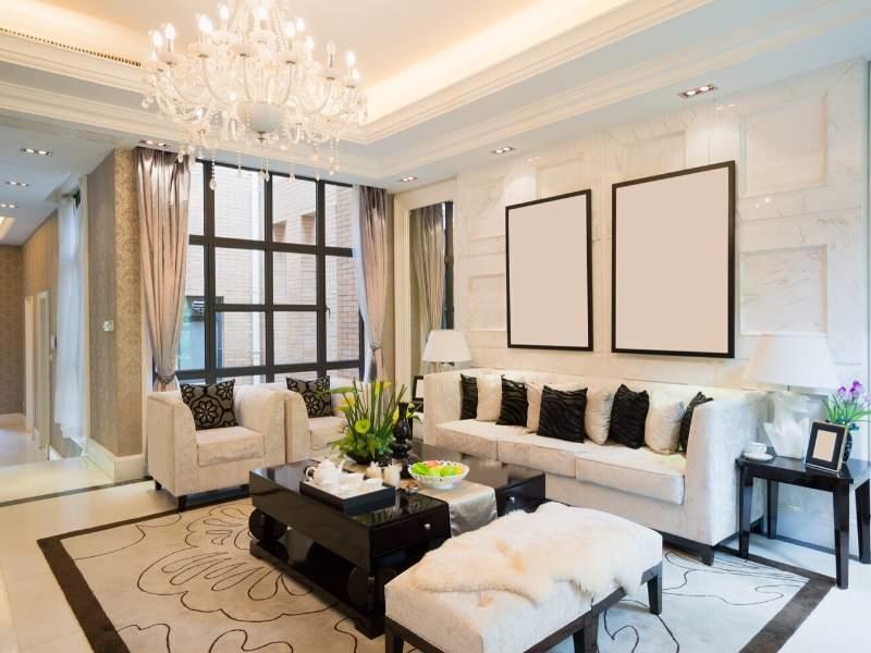 Combine Functionality, Comfort & Aesthetics in Your Luxury Furniture