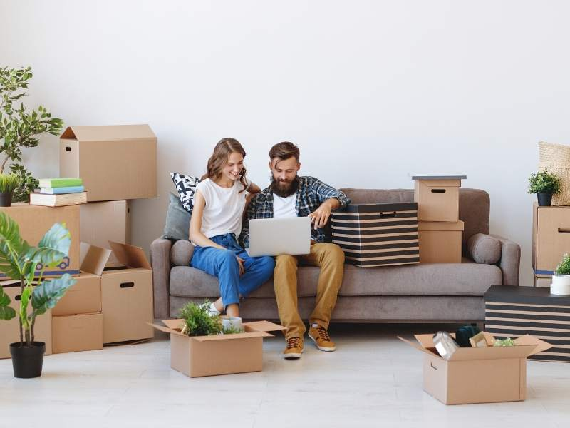 6 Moving Tips to Make Your Life Easier
