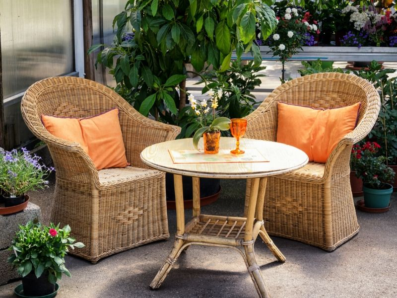 4 Tips for the Perfect Outdoor Living Space