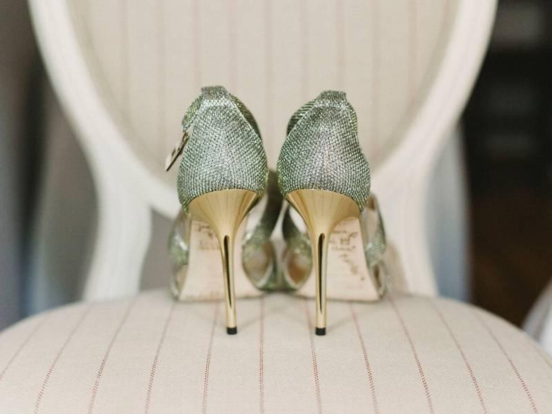 Stilettos Shoes Show Your Style