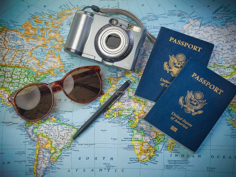 Enjoy Smooth as Silk International Travel With These 5 Tips