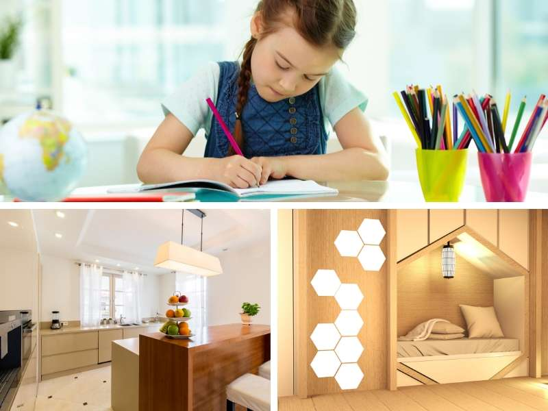 Bring Life To Your Home With the Right Lighting Fixtures