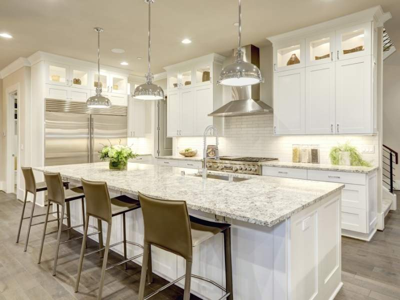 5 Planning Steps to a Budget-Friendly Kitchen Remodel