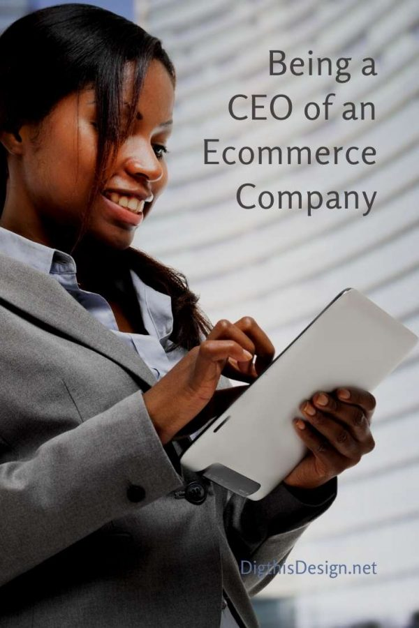 How to Become the CEO of an E-Commerce Company