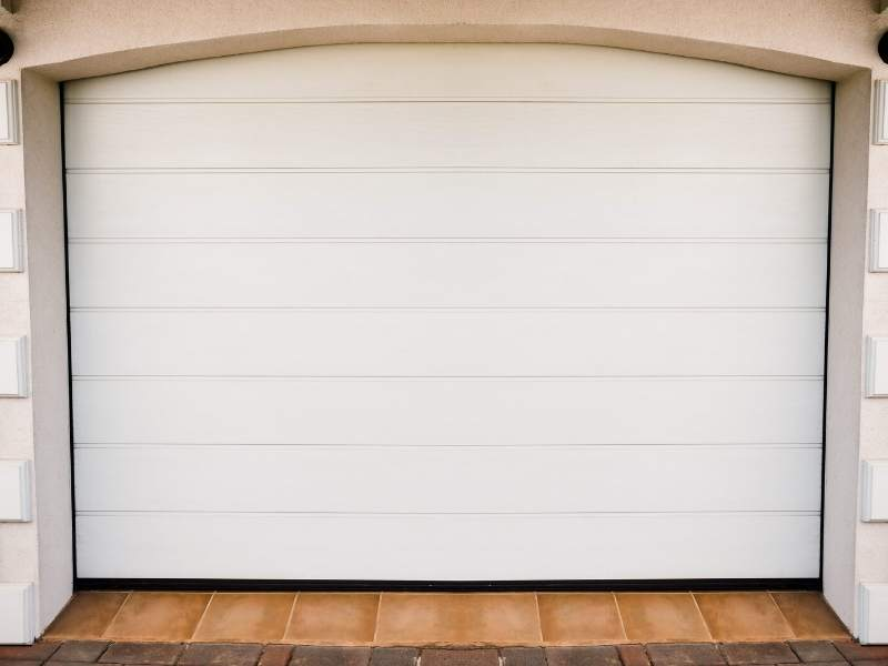 Install a New Garage Door for Better Curb Appeal