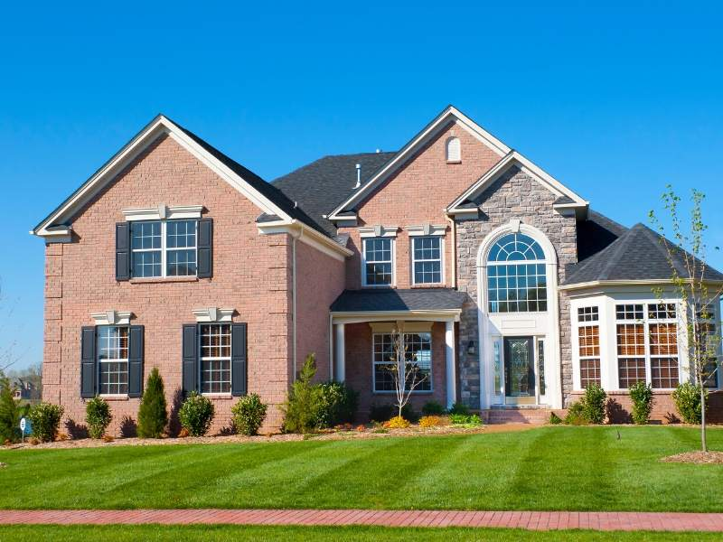 6 Tips to Fix Your Homes Curb Appeal