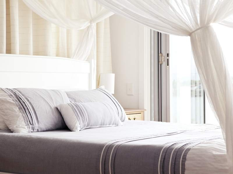 Décor Tips Luxury Bedding
