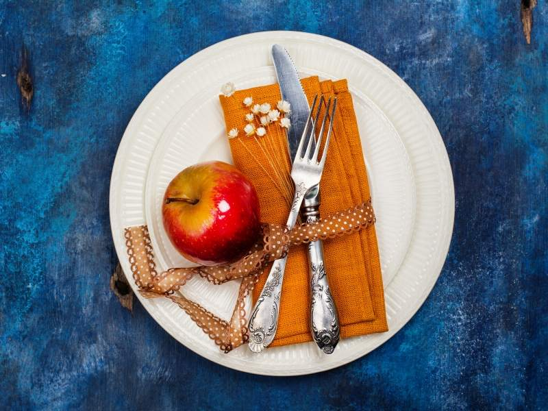 The 5 Senses to Consider for Fall Decorating