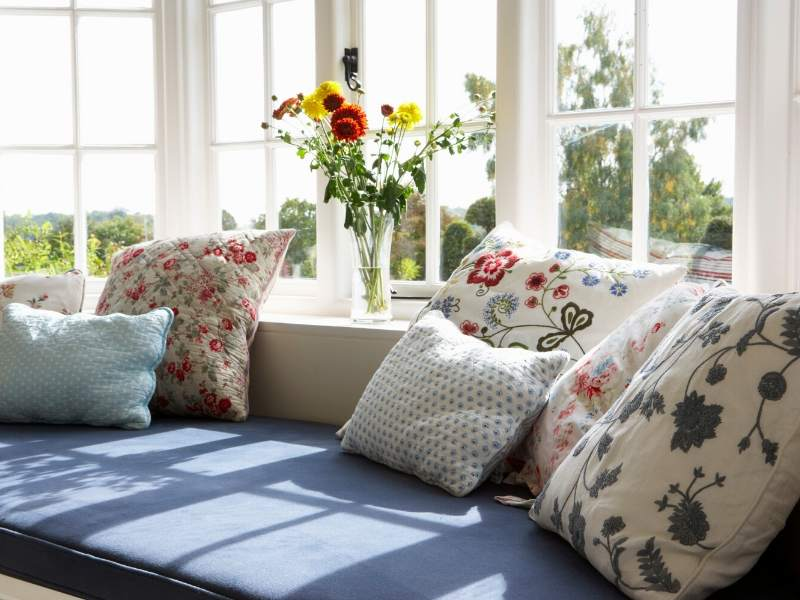 Tips for Designing with Floral Patterns