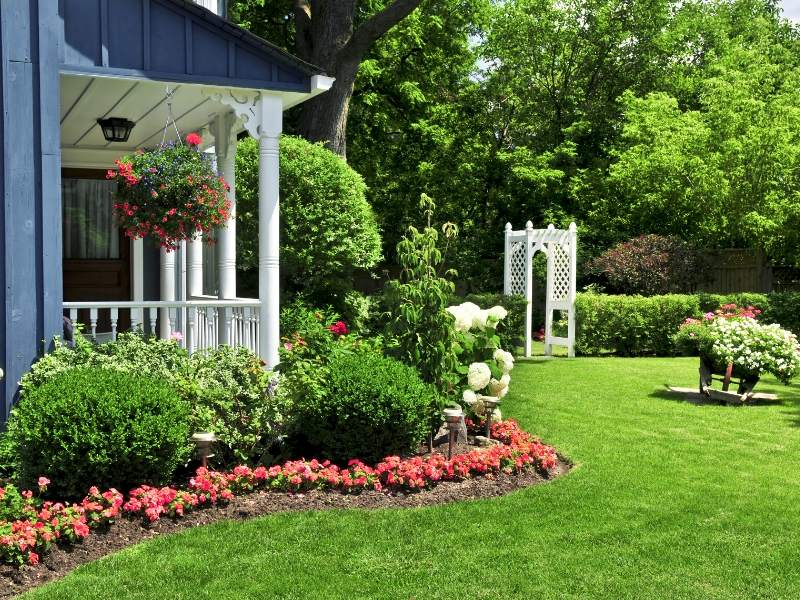 Improve Home Value with Curb Appeal