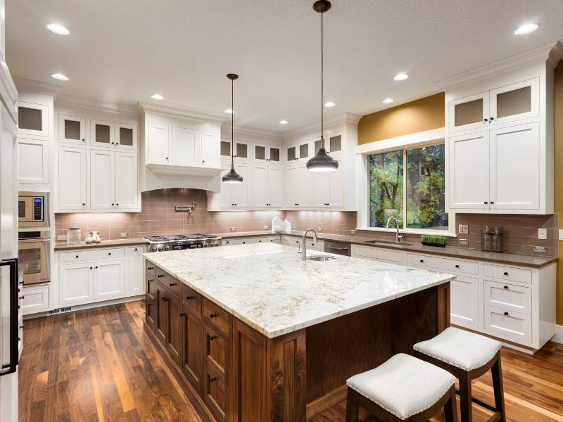 Factors to Consider Before Buying Your Next Kitchen Worktop