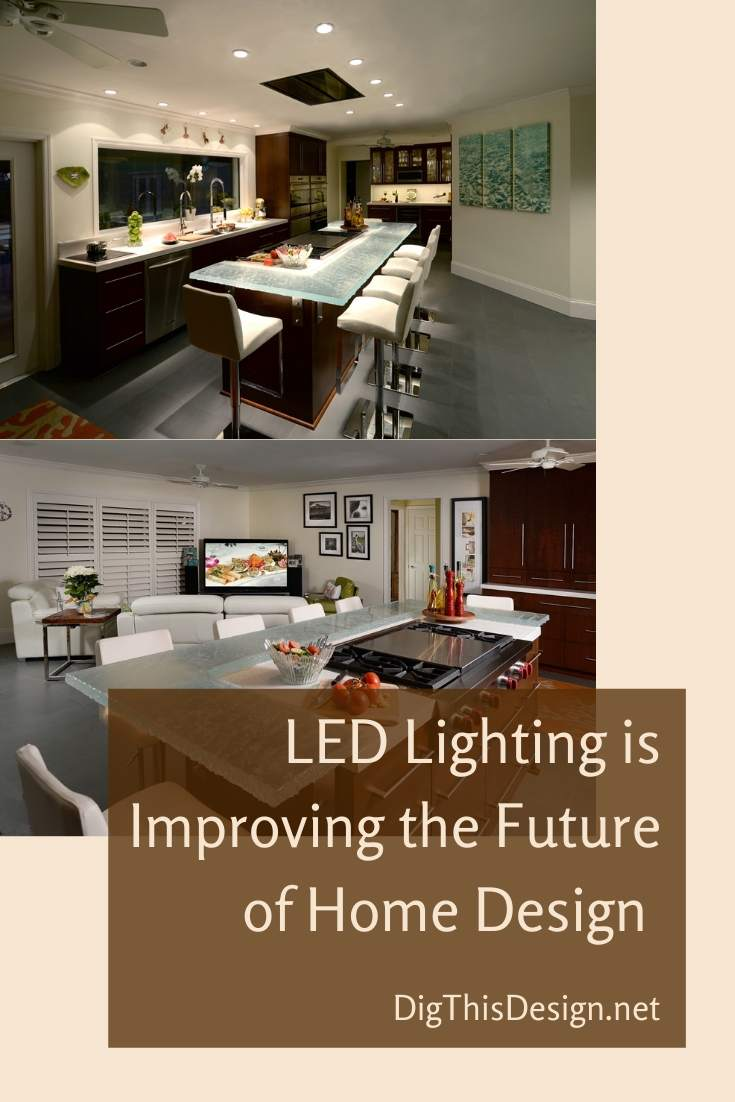 New Technologies For Home Design