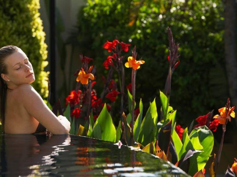 The Pros and the Cons to a Natural Swimming Pool