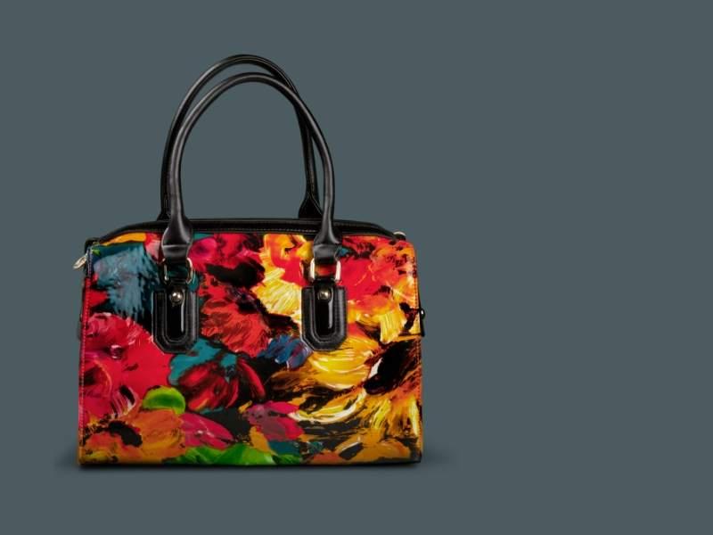 Water Resistant Handbag