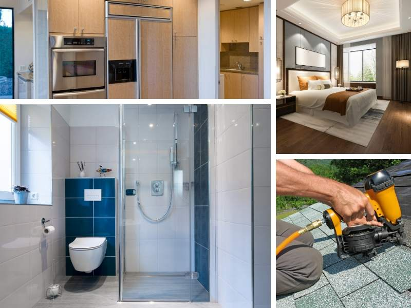 Checklist of Repairs to Perform Before Selling Your House